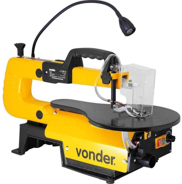serra Tico Tico de mesa Vonder